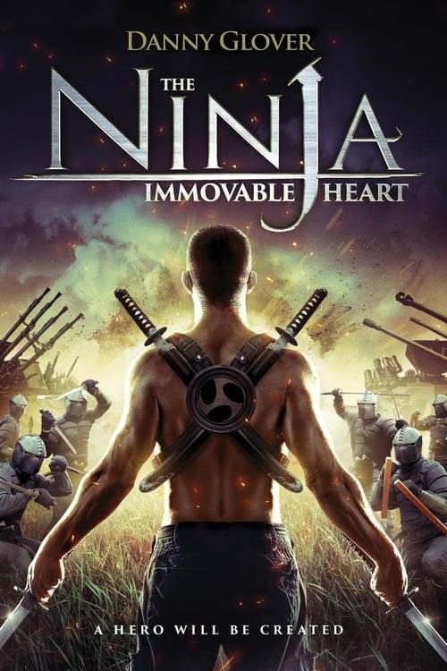 ดูหนังออนไลน์ฟรี The Ninja Immovable Heart (2014) โคตรนินจา..ฆ่าไม่ตาย