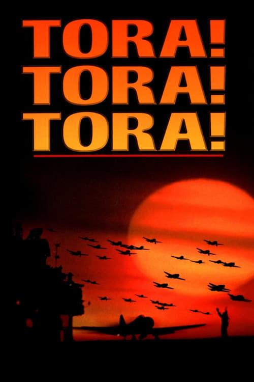 ดูหนังออนไลน์ Tora Tora Tora (1970) โตรา โตรา โตร่า