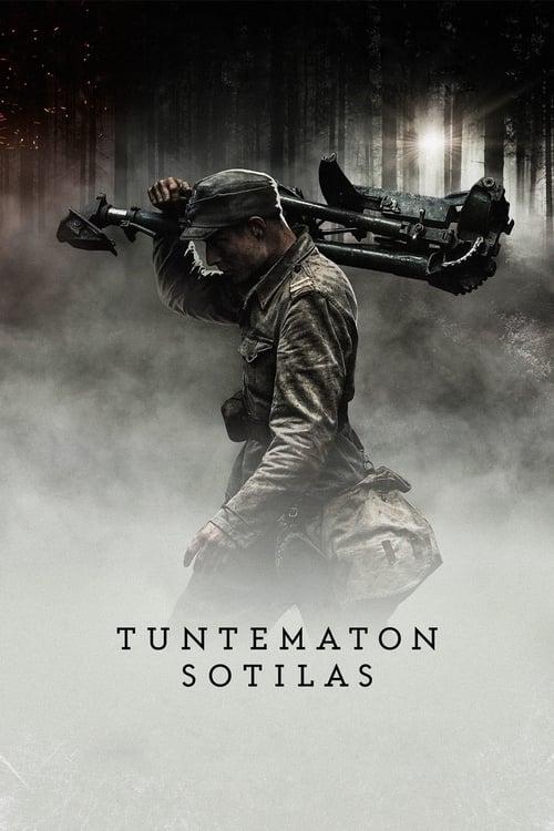 ดูหนังออนไลน์ฟรี Tuntematon sotilas (2017)