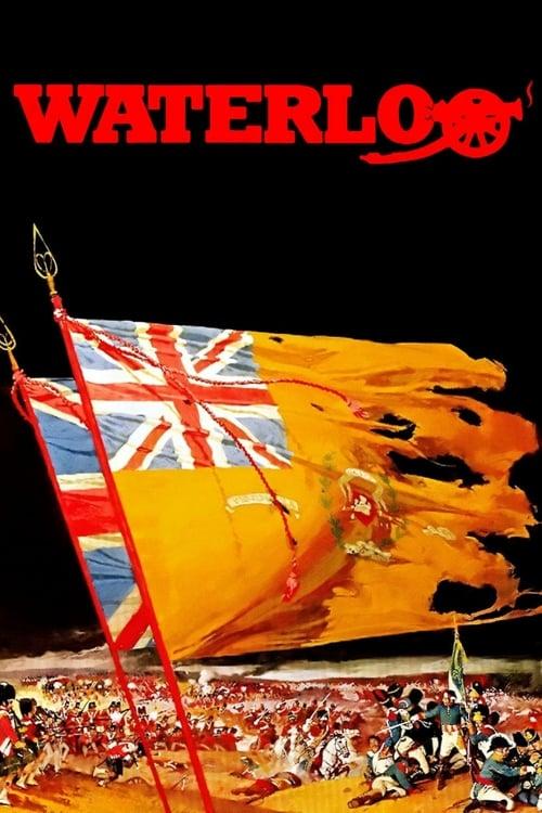 ดูหนังออนไลน์ฟรี Waterloo (1970)