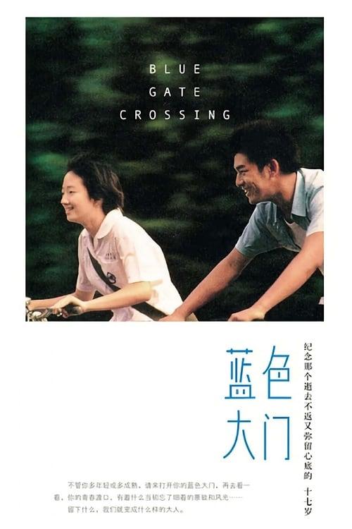 ดูหนังออนไลน์ฟรี blue gate crossing (2002)