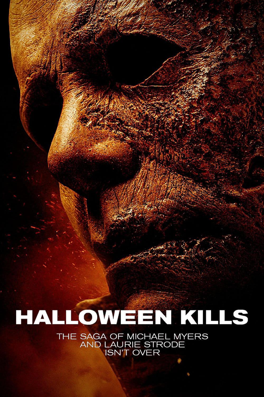 ดูหนังออนไลน์ฟรี Halloween Kills 2021 (ฮาโลวีนสังหาร)